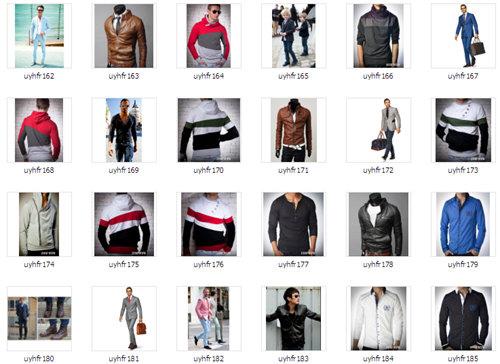 Каталоги модной женской одежды онлайн