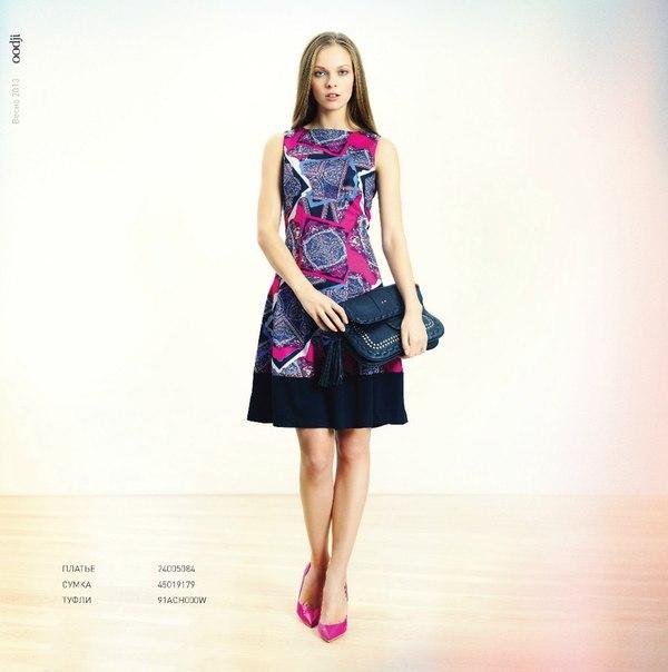 Магазин женской одежды зара каталог