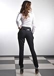 Женские и мужские брюки и комбинезоны
