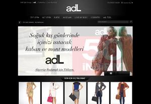 Одежда adilisik интернет-магазин
