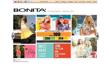 Bonita Одежда Официальный Сайт