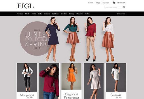 Figl польская одежда отзывы
