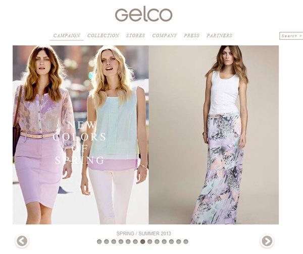 Gelco Купить Женская Одежда