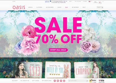 Одежда Оазис Интернет Магазин