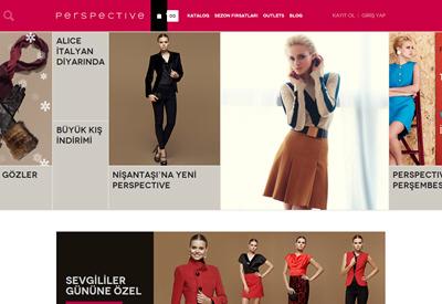 Одежда Perspective Официальный Сайт