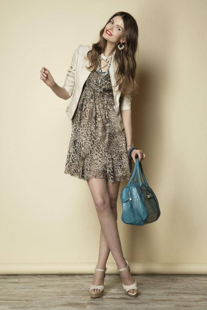 Магазин Женской Одежды Золла