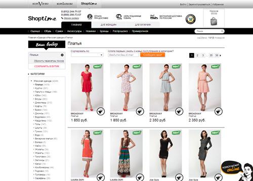 Рейтинг брендовой одежды